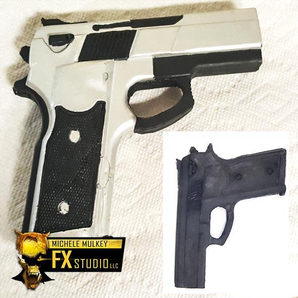 9mm Prop Gun