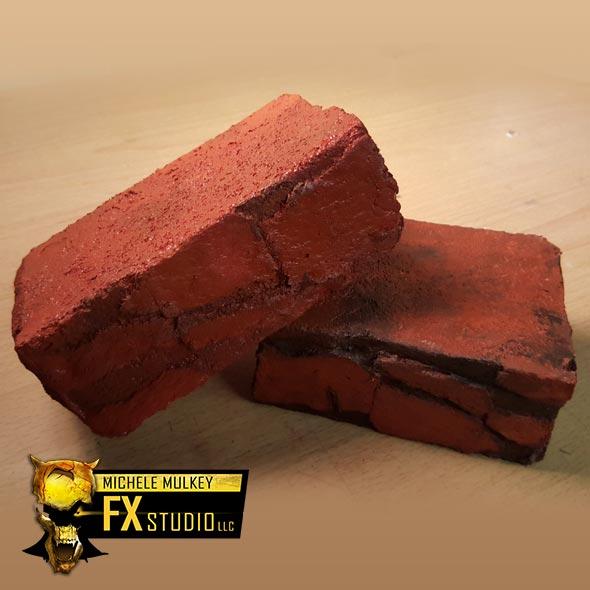 Brick Prop