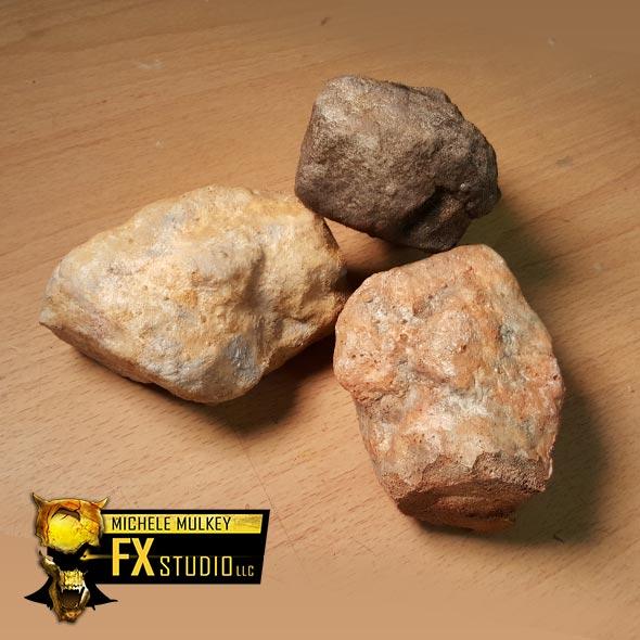 Stone Prop